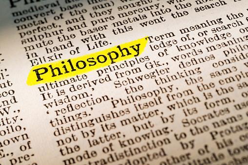 Philosophy after Work im November